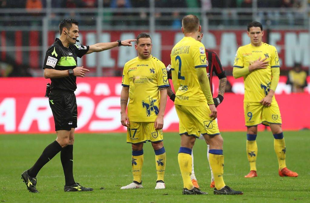 Moviola – Quanto Var: Male Mariani a Milano, Gavillucci arbitra in tv