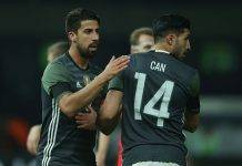 Juventus Emre Can