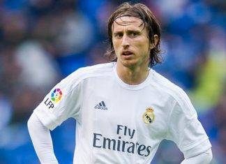 Calciomercato Inter Modric Real Madrid