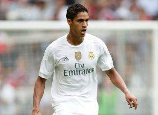 Real Madrid, Varane