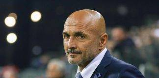 Inter, Spalletti