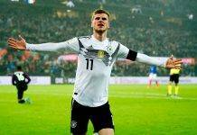 Real Madrid Timo Werner Lipsia