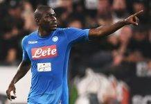 Ultime Napoli Koulibaly