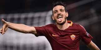 Inter Spalletti Florenzi