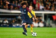 Calciomercato Paris Saint Germain Rabiot