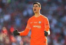Calciomercato Real Madrid Courtois