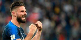 calciomercato Milan Giroud Batshuay