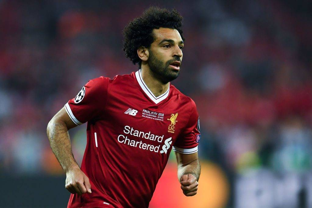 UFFICIALE Liverpool, Mohamed Salah firma il rinnovo