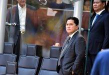 Notizie Inter Thohir stadio Washington