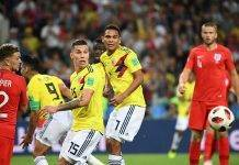 Colombia Bacca Uribe