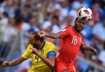 Russia 2018 Sterling Mondiale