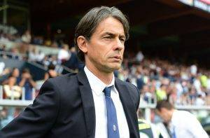 Juventus Bologna Pippo Inzaghi