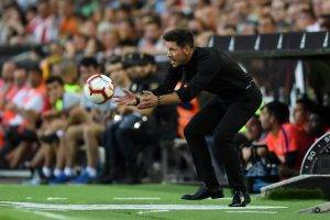 Inter Diego Simeone