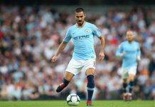 Inter Gundogan Manchester City