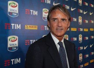 Italia Roberto Mancini Nations League