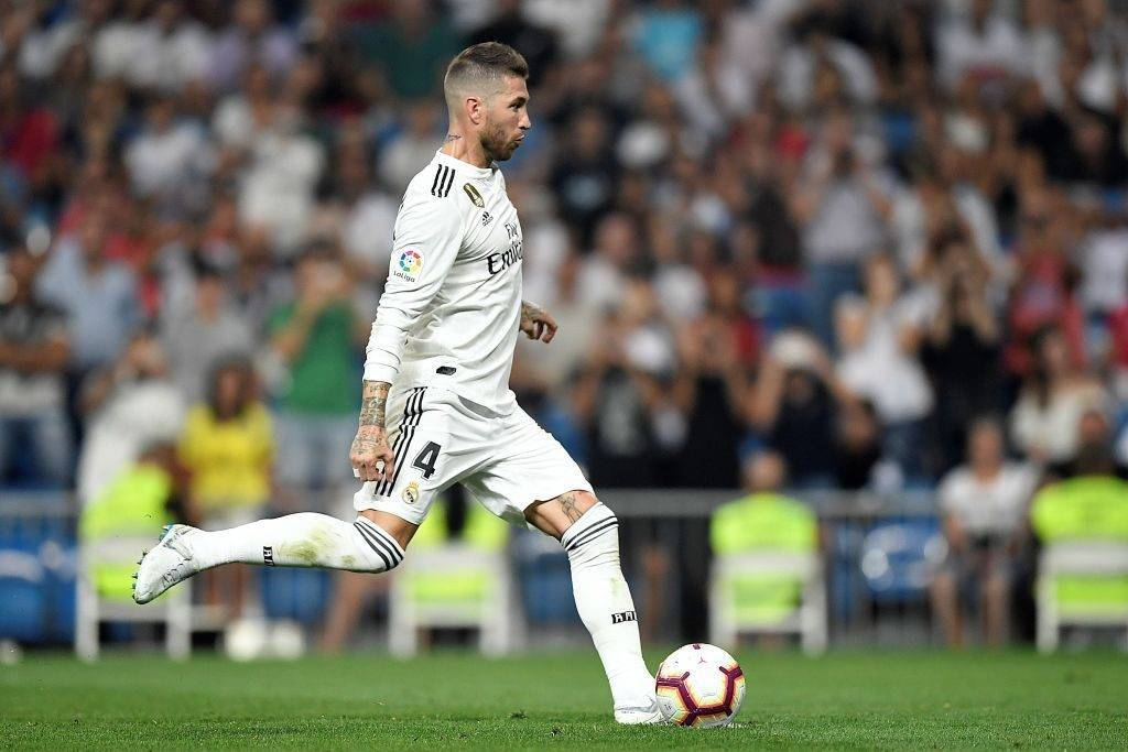 Football Leaks, Sergio Ramos positivo all'antidoping a Cardiff