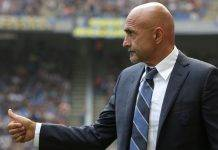 Inter-Tottenham Spalletti Champions League
