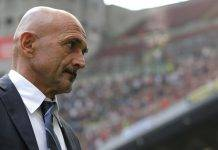 Inter Spalletti Tottenham