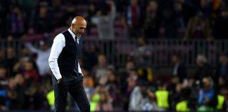 Inter Spalletti Barcellona