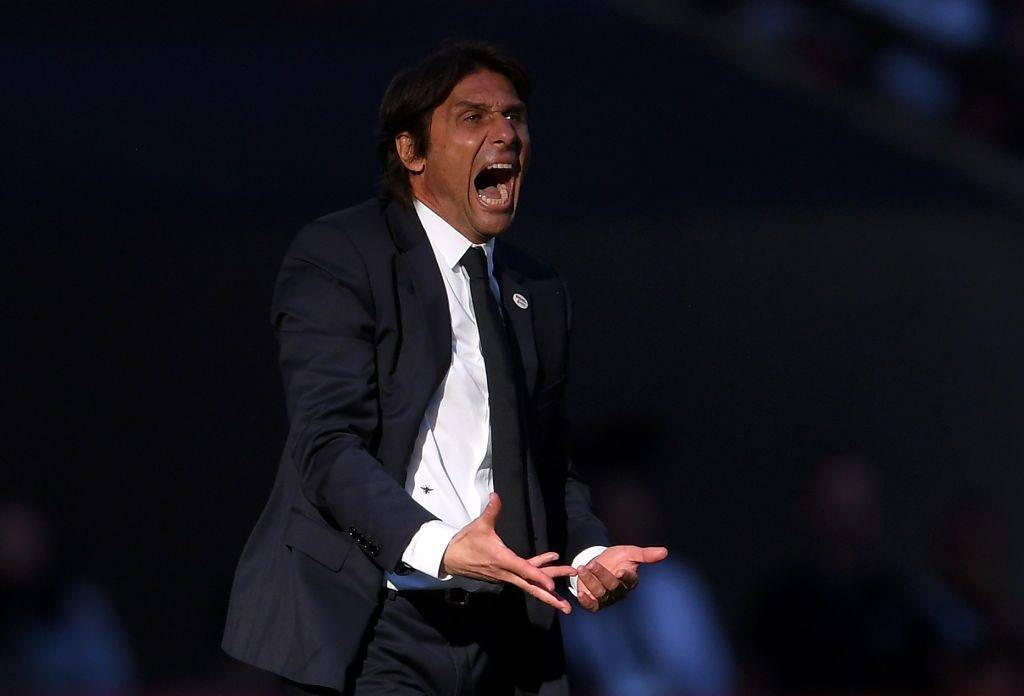 Real Madrid, Antonio Conte si allontana: fiducia a Solari, alternative Michael Laudrup e Guti