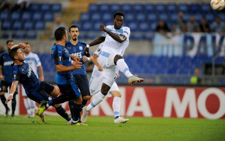 Apollon-Lazio 2-0, prima vittoria per i ciprioti (VIDEO)