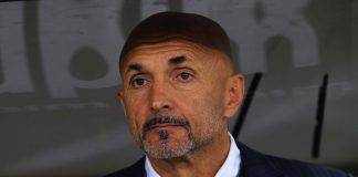 Inter Luciano Spalletti
