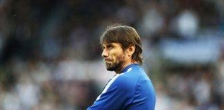Real Madrid Antonio Conte