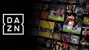 dazn streaming gratis