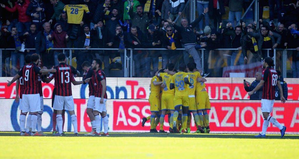 Frosinone-Atalanta: streaming e diretta, ecco dove vederla. No a Rojadirecta