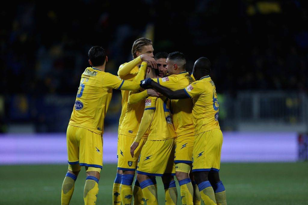 Frosinone-Parma: streaming e diretta, ecco dove vederla. No a Rojadirecta