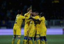Frosinone Chievo streaming