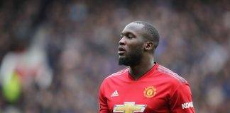 Lukaku United