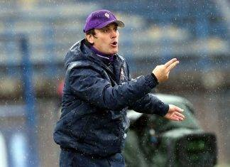 Fiorentina Genoa streaming