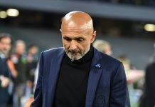 Napoli Inter Spalletti