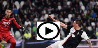 Juventus Atalanta Highlights