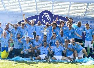 Manchester City deferito
