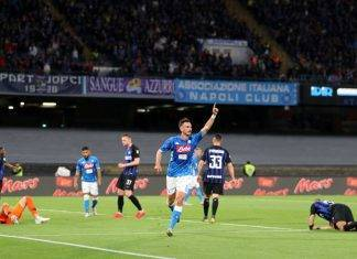 Napoli-Inter, le pagelle