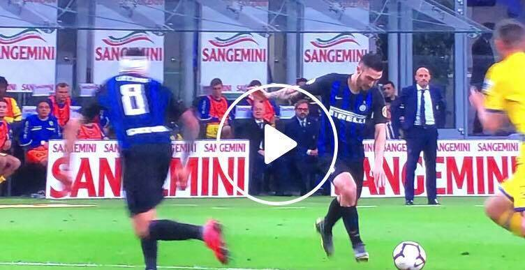 Inter-Chievo, 2-0: gli highlights del match – VIDEO