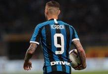 News Inter Icardi