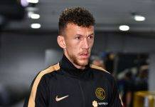 Perisic Inter