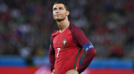 Notizie Juventus, la polizia ha interrogato Ronaldo per Football Leaks