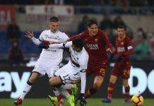 Roma Genoa Streaming