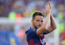 Rakitic Barcellona