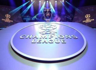 Diretta Gol Champions League streaming tv