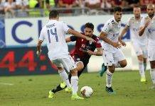 Cagliari_Verona Highlights