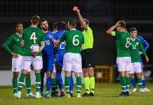 Irlanda-Italia Under 21 Risultato Highlights