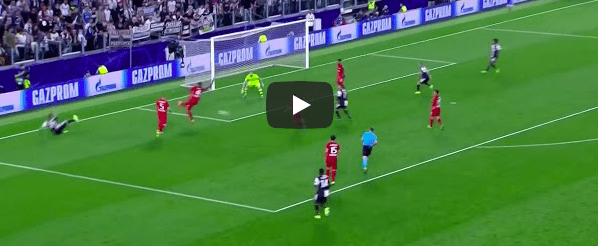 Juventus-Bayer Leverkusen, 3-0: gli highlights del match – VIDEO