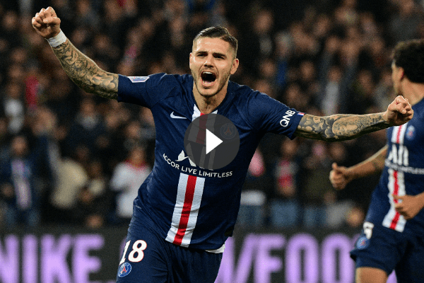 Champions League, gli highlights video della 4ª giornata (VIDEO)