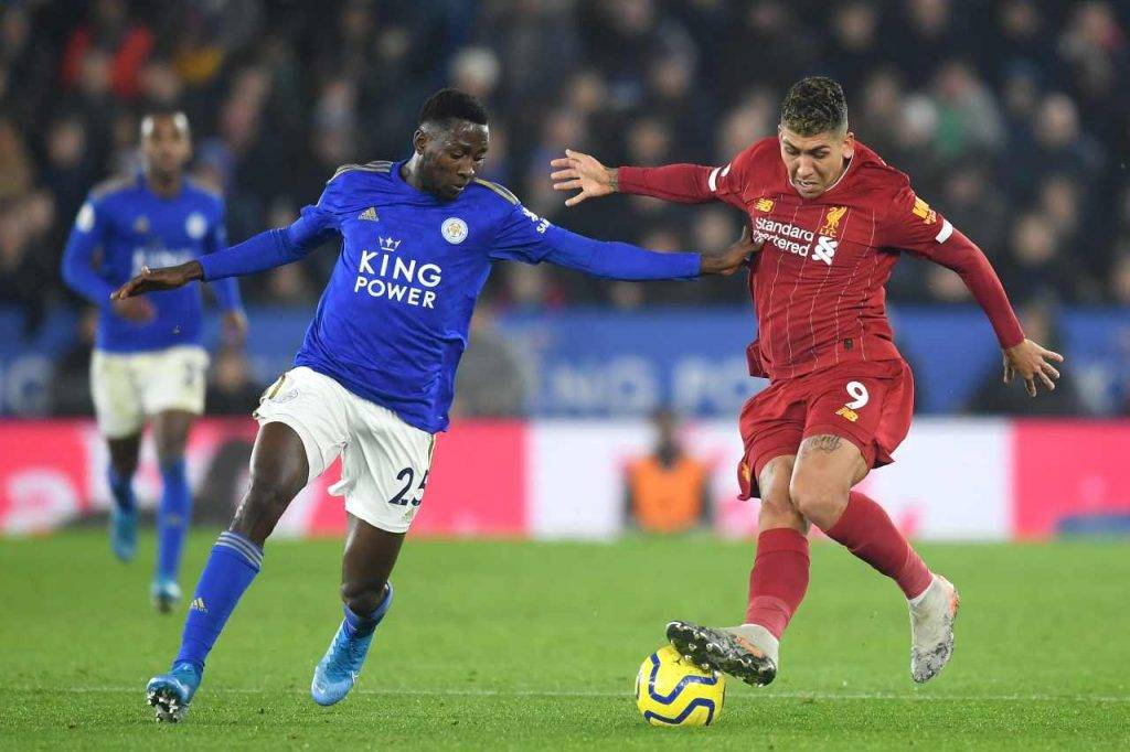Boxing Day Premier League, il Liverpool dilaga a Leicester