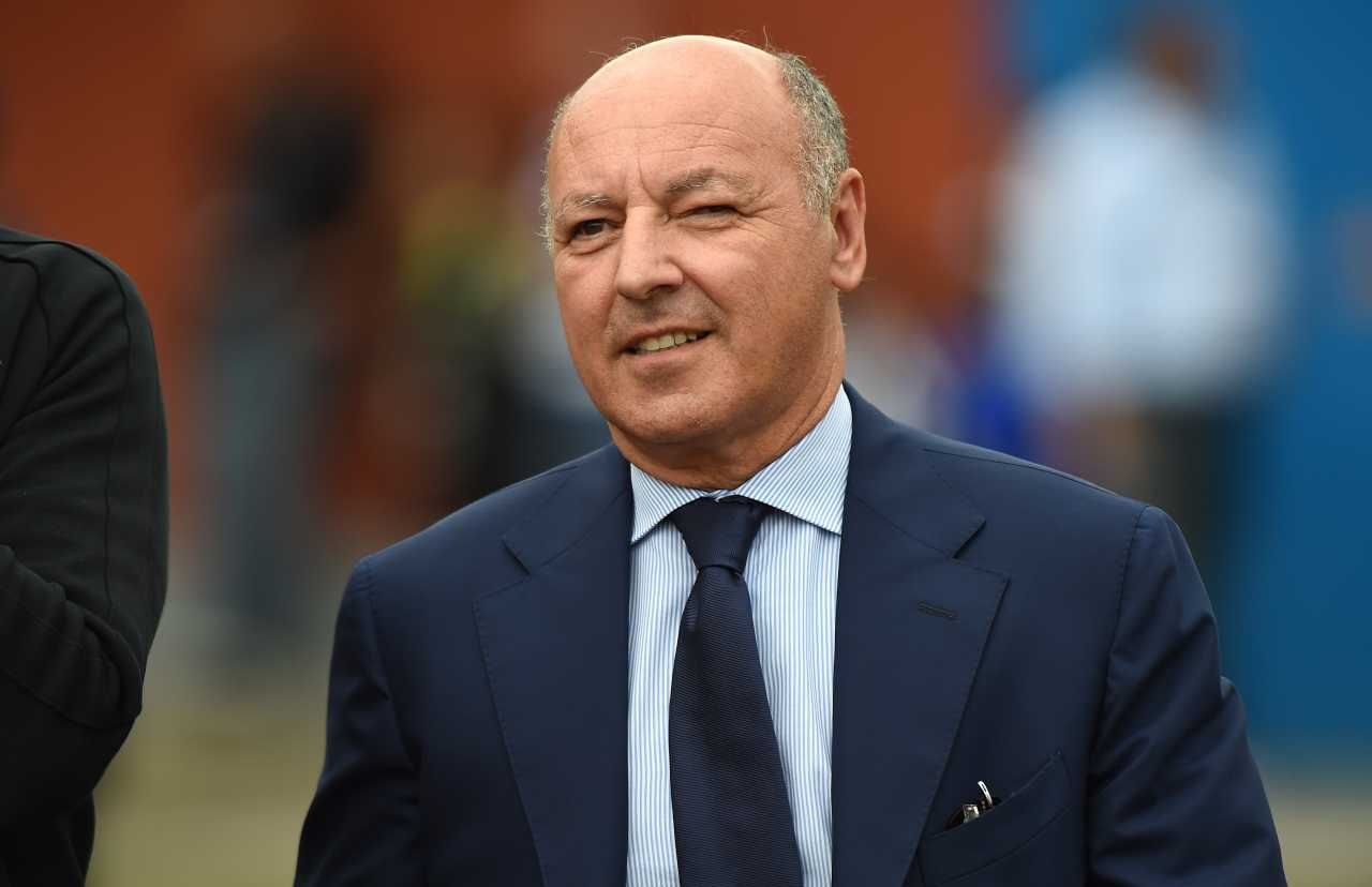 Ultime Inter Marotta